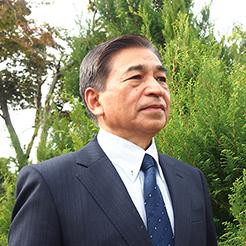 株式会社森山建設 代表取締役 森山 毅